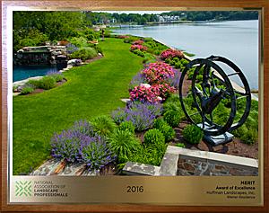 NALP Merit Award 2016